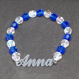 Blue Shimmer - 935 Ezüst...